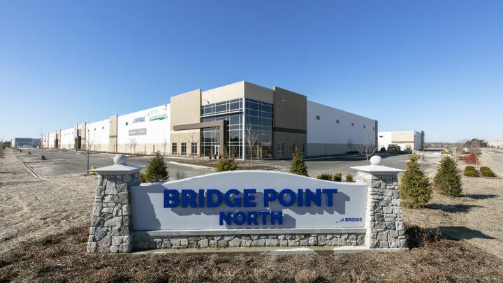 Bridge Point North Business Park